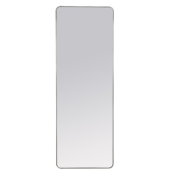 Mclennan Full Length Mirror by Wrought Studio