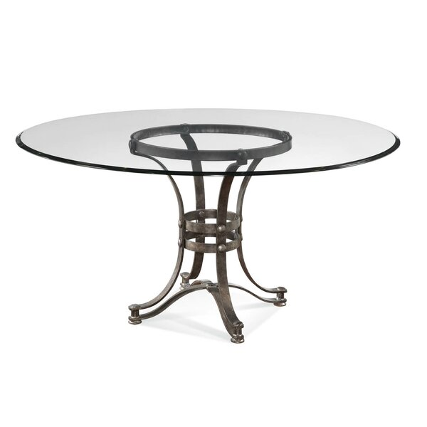 Lamb Dining Table by Willa Arlo Interiors