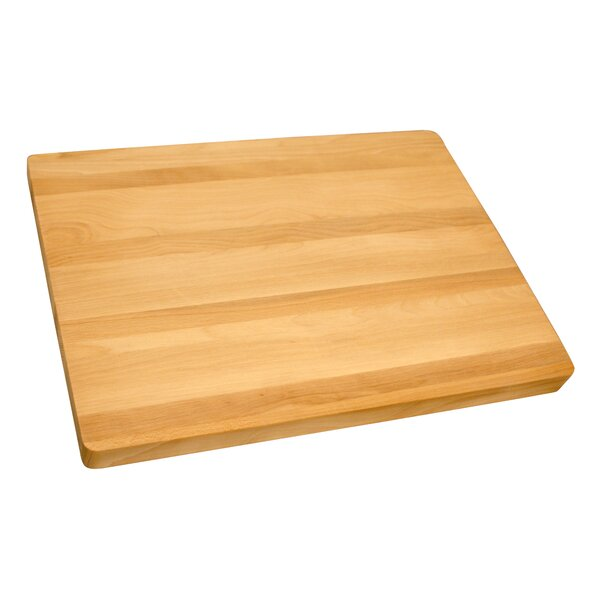 Pro Series Wood Cutting Board by Catskill Craftsmen, Inc.