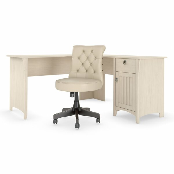 Admirable Salina L Shape Executive Desk And Chair Set Alphanode Cool Chair Designs And Ideas Alphanodeonline