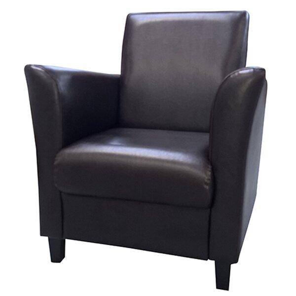 Vester Armchair by Alcott Hill