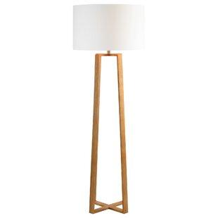 Compare & Buy Demarco 61 Floor Lamp By Corrigan Studio