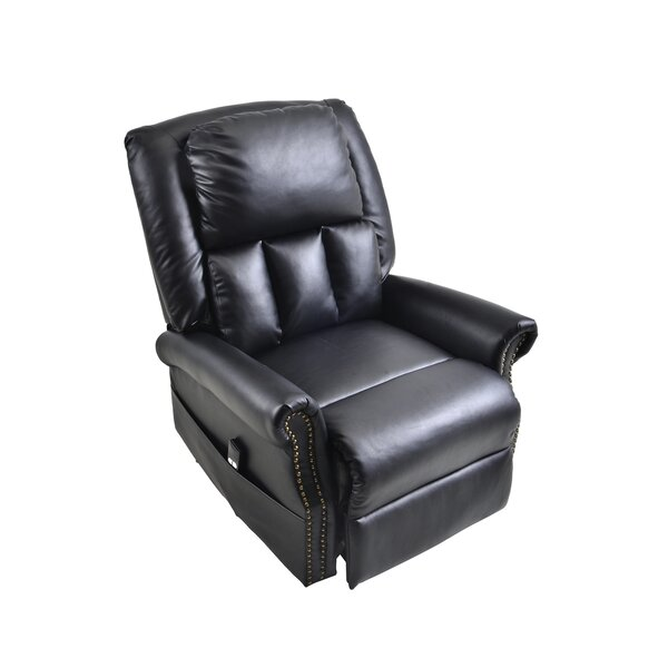 McBeal Heavy-Duty Power LIft Assist Recliner W002991345