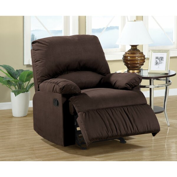 Showstead Manual Glider Recliner BNZB5019