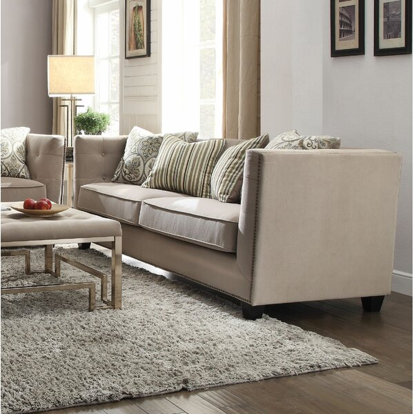 Owen Sofa by Canora Grey