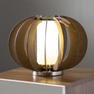 Inexpensive Carvey 8.5 Table Lamp By Langley Street
