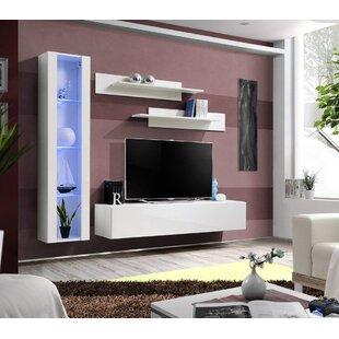 Savings Wabasso Entertainment Center for TVs up to 70 ByOrren Ellis