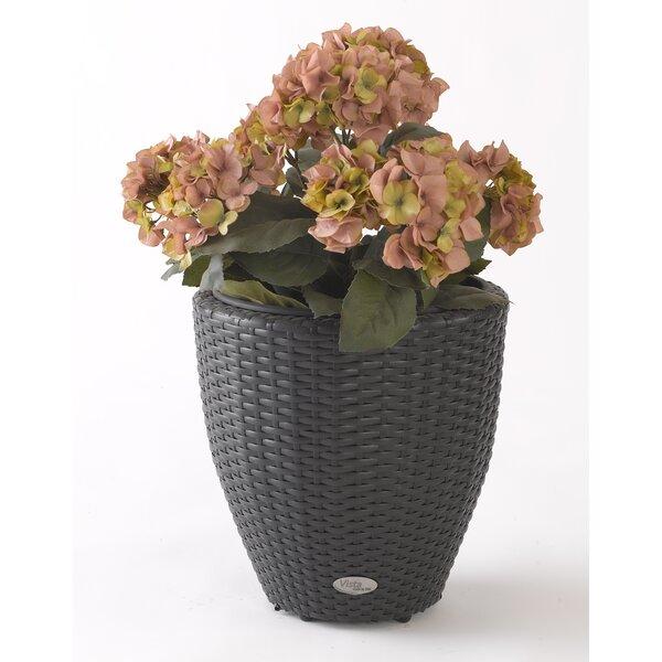 Vista Resin Pot Planter by DMC