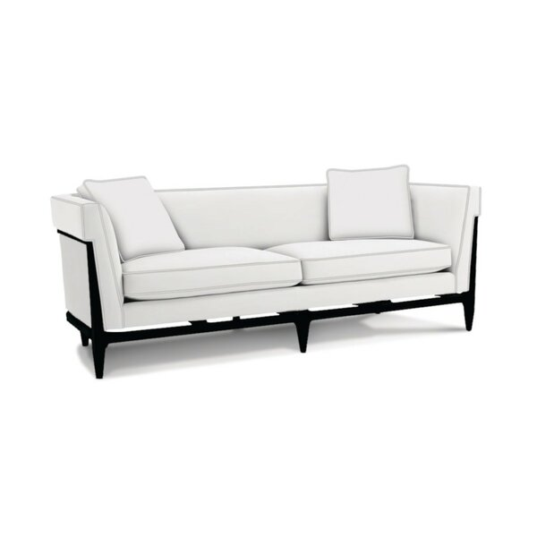 Bigelow Sofa by Caracole Classic
