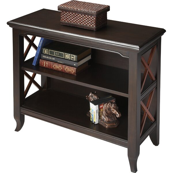 Brittain Standard Bookcase by Darby Home Co
