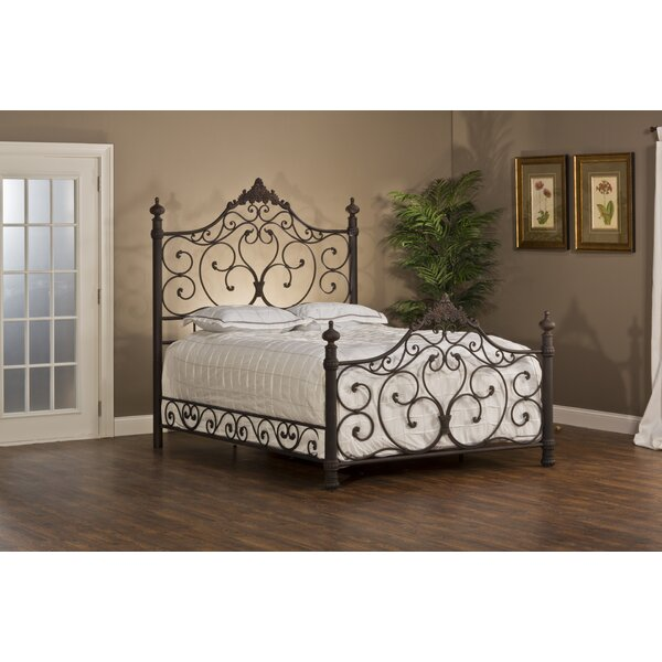 Lithonia Standard Bed by Fleur De Lis Living