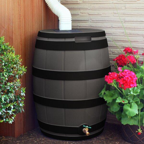 50 Gallon Rain Barrel by Good Ideas