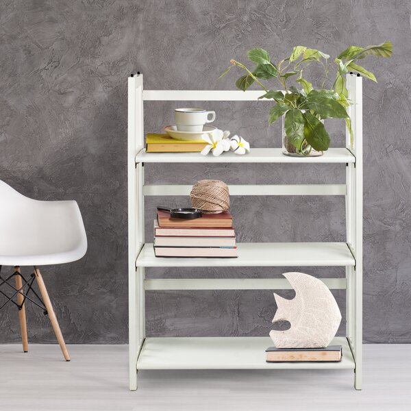 Redmon Standard Bookcase by Andover Mills