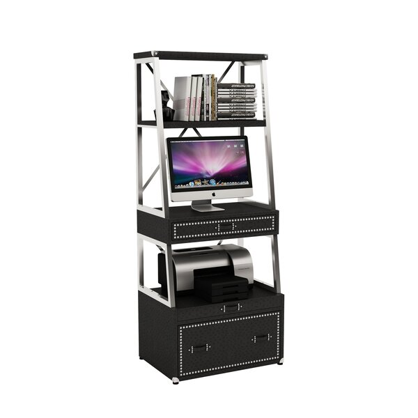 Shack Caddie Ostrich Standing Desk by Latitude Run