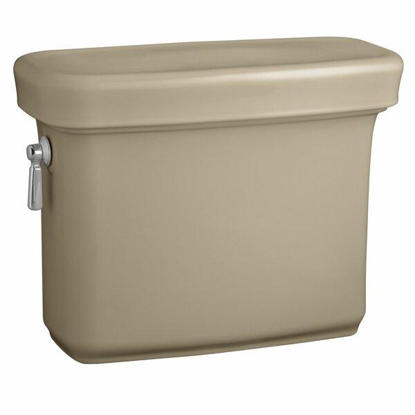 Bancroft 1.28 GPF Toilet Tank by Kohler