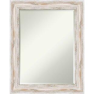 Ophelia & Co. Kovacs Bathroom Accent Mirror