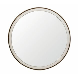 Gabby Fritz Painted Accent Mirror