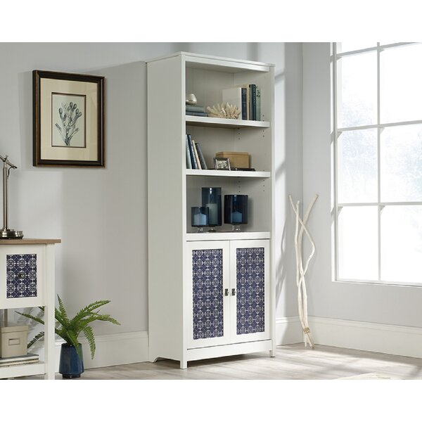 Standard Bookcase By Rosecliff Heights