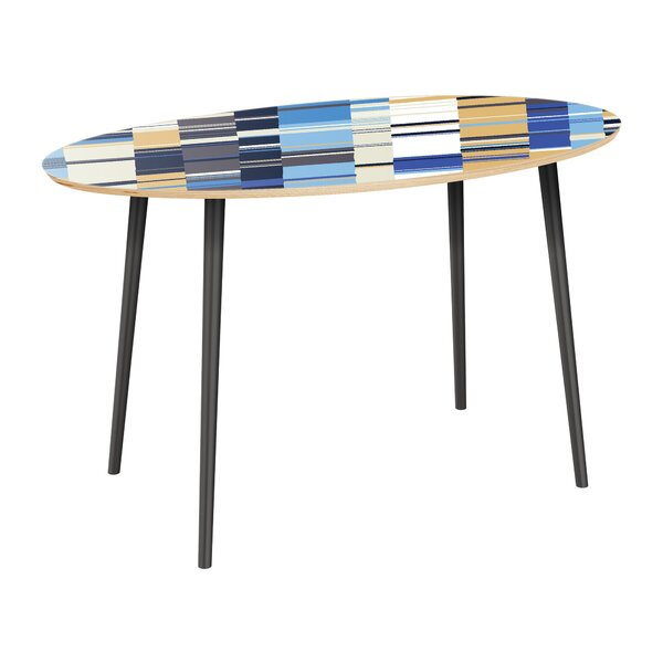 Modern Campuzano Dining Table By Wrought Studio Design