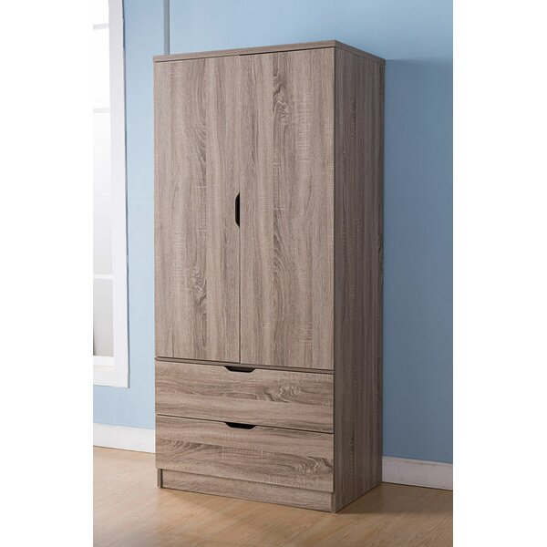 Ivie Armoire by Latitude Run