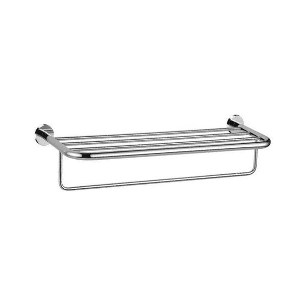 Coronado Wall Mounted Towel Rack by Orren Ellis
