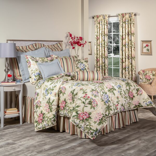 Tulay Hillhouse Circa Comforter Set