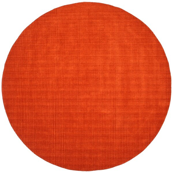 Pulse Copper Rug by St. Croix