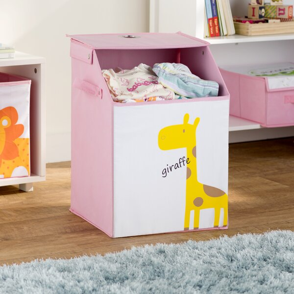 Maye Nursery Laundry Hamper by Viv + Rae