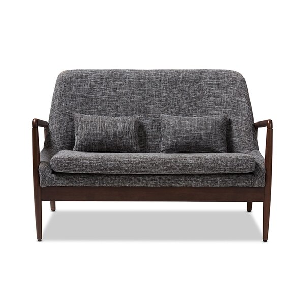 Vierzon Loveseat By Brayden Studio