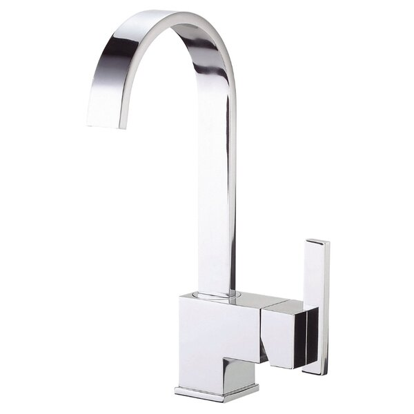 Sirius Single Handle Deck Mount Bar Faucet by Danze®