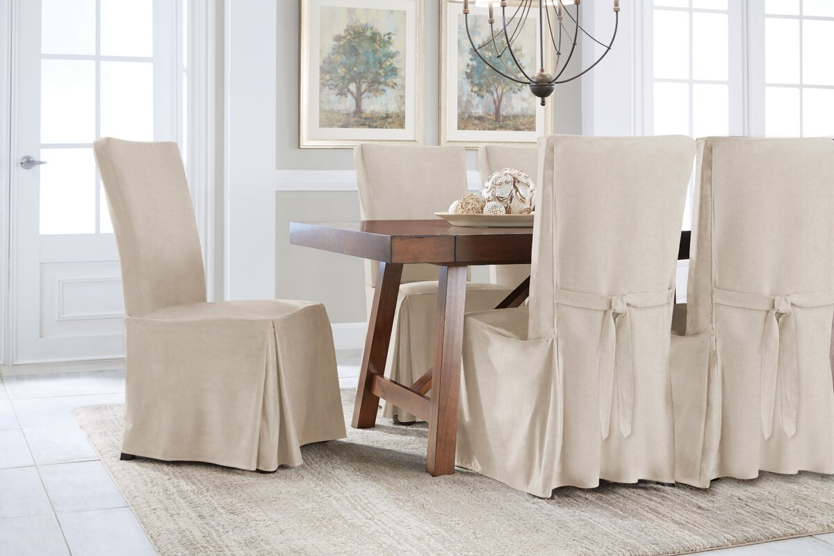 slipcovers etsy right dinning dining room large extra for chairs the find ektorp easy furniture chair slipcover