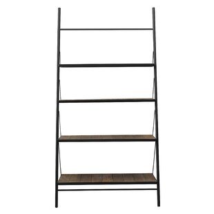 Claussen Ladder Bookcase