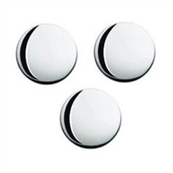 Geneva Handle Cap (Set of 3) by Grohe