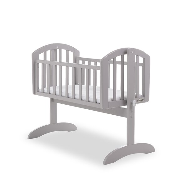 Disney Winnie The Pooh Bedding Set to fit swinging//rocking crib 38 x 89cm