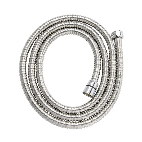 Stylewise 72 All Metal Shower Hose by Keeney Manufacturing Company