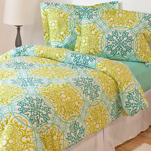 Catalina Twin XL Comforter Set by Bare Home