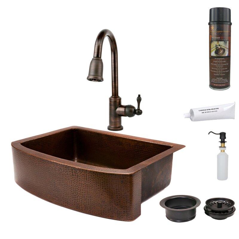 Premier Copper Products 33\