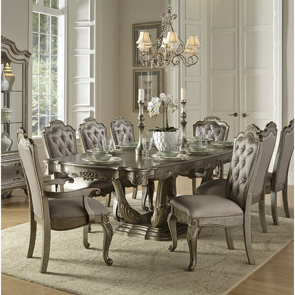 Find Shockley Extendable Dining Table By Astoria Grand Spacial Price