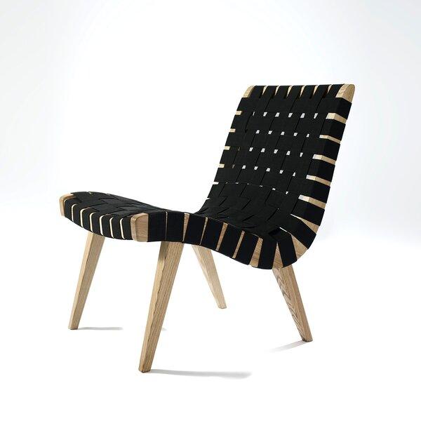 Jens Lounge Chair by Stilnovo
