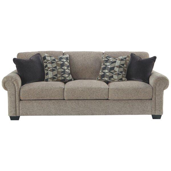 Rogue Sofa by Red Barrel Studio