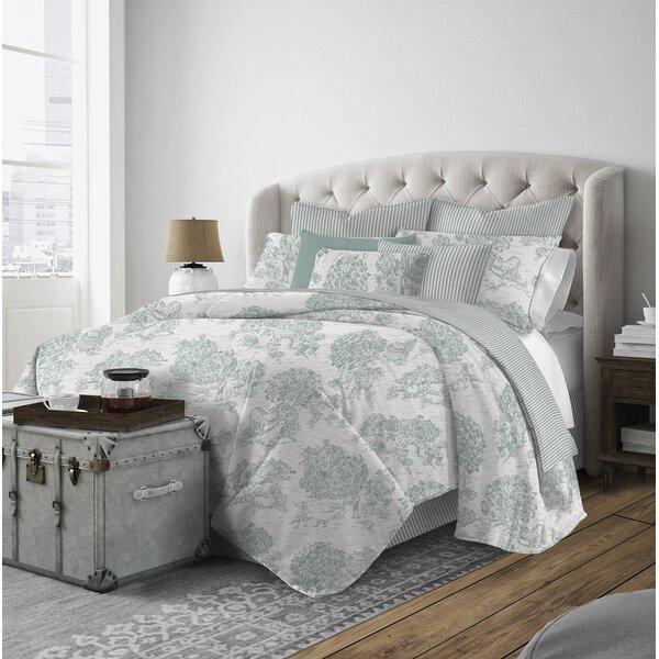 Bassford Comforter Set