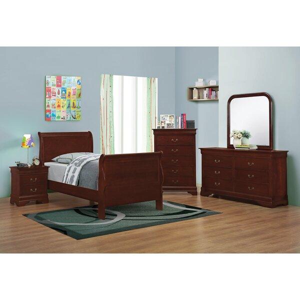 Tina Panel Configurable Bedroom Set by Laurel Foundry Modern Farmhouse