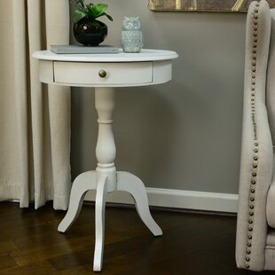 30 In Tall Side Table Wayfair