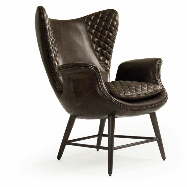 Dashuan Club Chair by 17 Stories