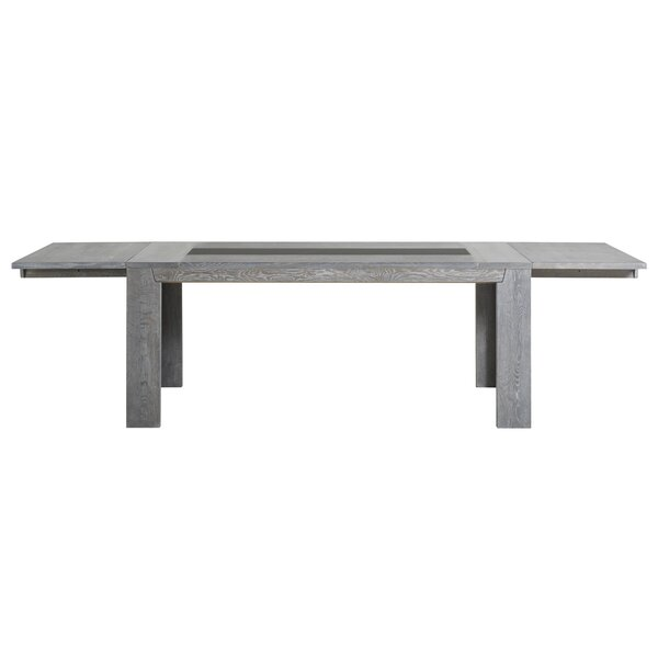 Titan Extendable Dining Table By Parisot