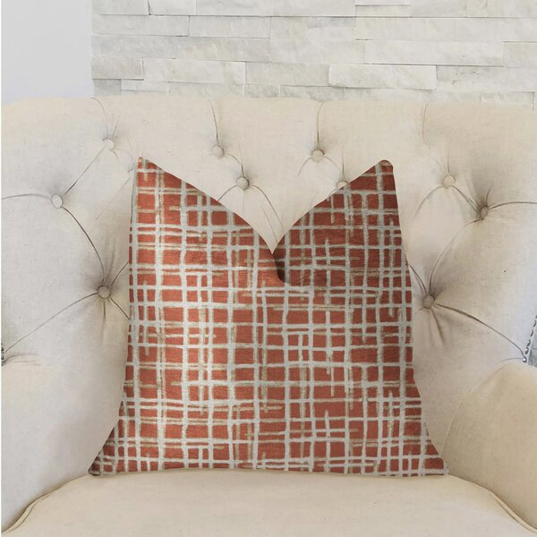Losh Luxury Pillow by 17 Stories