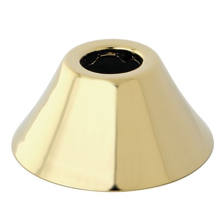 Made To Match 0.69 Decorative Bell Flange by Kingston Brass