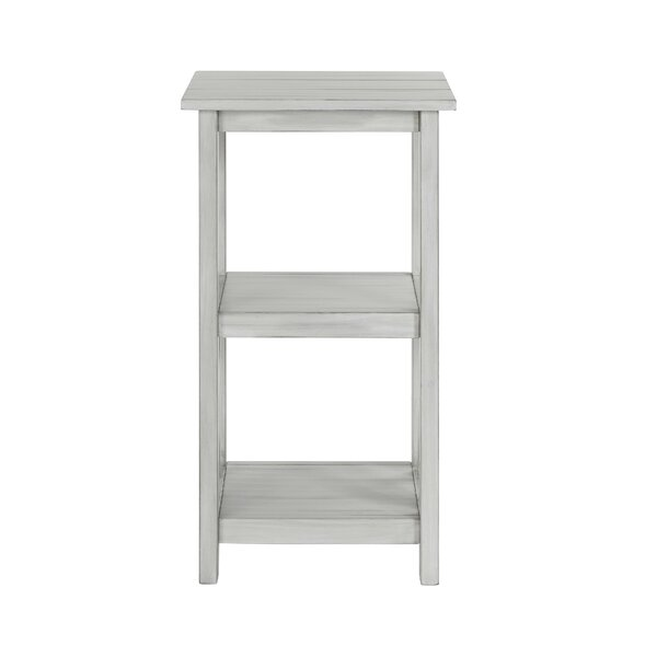 Fordingbridge Etagere Bookcase by Gracie Oaks