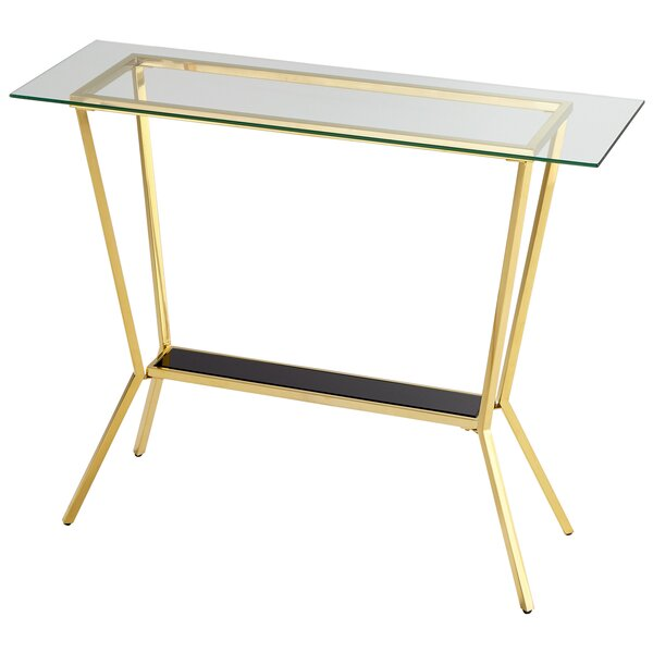 Arabella Console Table by Cyan Design Cyan Design