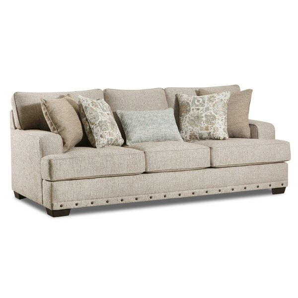 Cleaver Sofa Bed by Darby Home Co